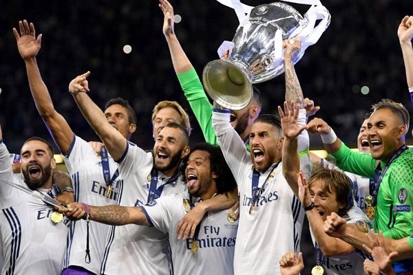 كيف أحرز ريال مدريد 3 ألقاب في 4 سنوات؟