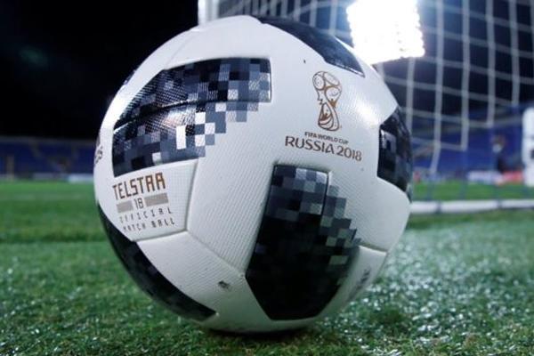 تستضيف روسيا نهائيات كأس العالم 2018