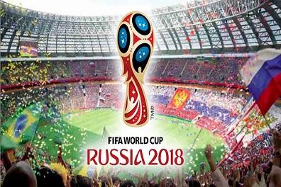 الفيفا يطمئن الجماهير: ستكونون في آمان في روسيا