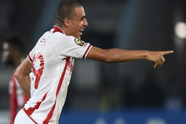 العكايشي وبن شريفية خارج تشكيلة تونس للمونديال