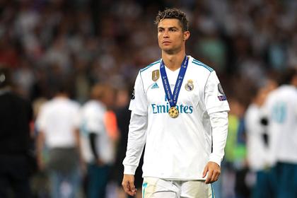 ريال مدريد يستعد لتقديم عرضًا جديدًا لكريستيانو رونالدو