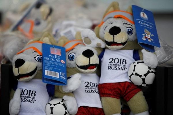 روسيا تستعد لبدء الاحتفال بعد أعوام الجدل والانتقاد