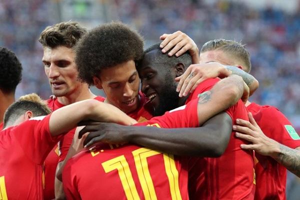لوكاكو يقود بلجيكا للفوز على بنما بثلاثية