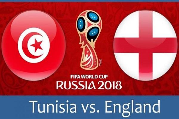تونس تبدأ مهمتها الصعبة بمواجهة الإنكليز