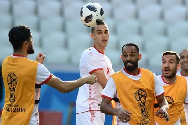 هذه هي أول مرة تشارك فيها تونس في كأس العالم منذ عام 2006.