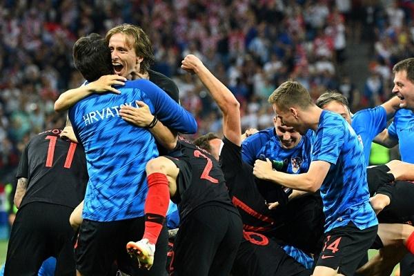 مودريتش يحلم بفرصة عبور كرواتيا أمام روسيا المضيفة