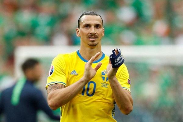 إبراهيموفيتش لا يستبعد فوز منتخب السويد بكأس العالم