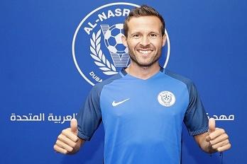 النصر يتعاقد مع الفرنسي كاباي