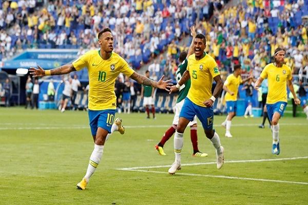 5 أسباب ترجح كفة منتخب البرازيل للفوز بكأس العالم