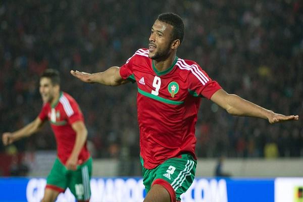 المغربي الكعبي ينضم إلى هيبي فورتشن الصيني