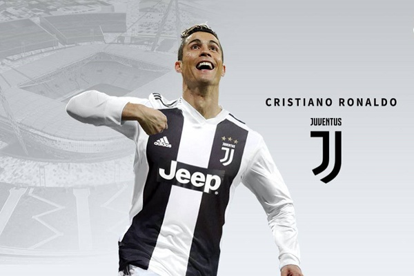 كريستيانو يفتتح سلسلة أرقامه القياسية في إيطاليا