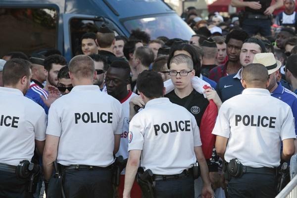 فرنسا تنشر 110 ألف عنصر أمن بمناسبة اليوم الوطني ونهائي المونديال