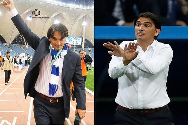 داليتش.. من الدوري السعودي إلى نهائي كأس العالم