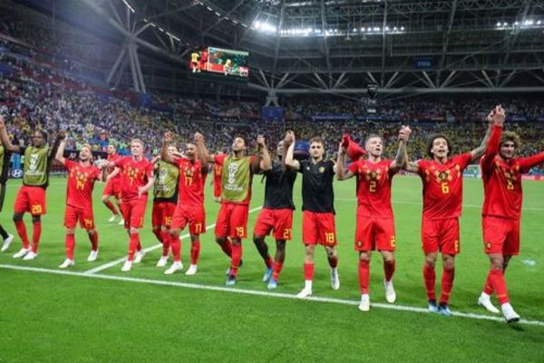 قد تصبح بلجيكا أصغر دولة تفوز بلقب كأس العالم