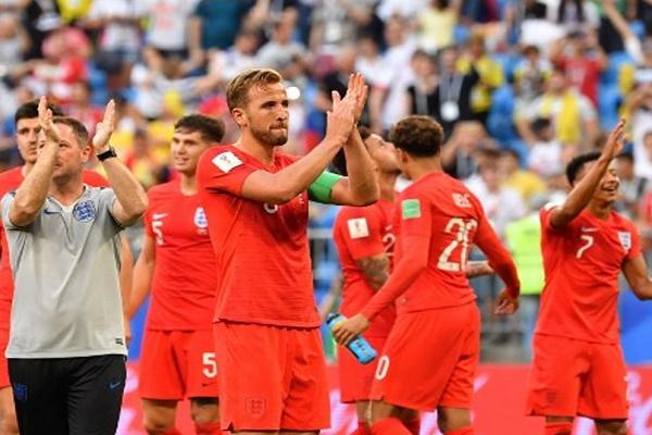 المملكة ليست متحدة خلف انكلترا في كأس العالم