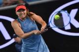 شارابوفا تقصي حاملة اللقب فوزنياكي من بطولة أستراليا المفتوحة