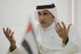 سيتفرغ الإماراتي محمد خلفان الرميثي، القائد العام السابق لشرطة أبوظبي، لانتخابات رئاسة الاتحاد الآسيوي لكرة القدم،