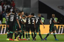 الإمارات المضيفة إلى ربع النهائي بعد التمديد أمام قرغيزستان