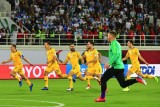 أستراليا إلى ربع النهائي بركلات الترجيح على حساب أوزبكستان