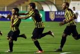 المقاولون العرب إلى المركز الرابع في الدوري المصري