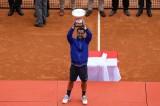 فونييني يحرز لقب دورة مونتي كارلو على حساب لايوفيتش