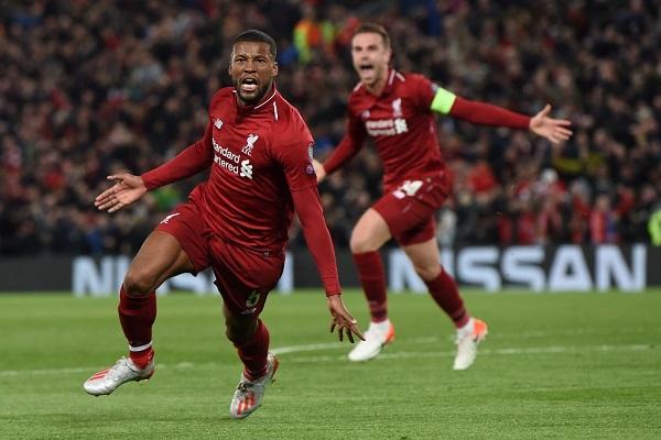 ليفربول يقلب الطاولة على برشلونة ويتأهل إلى نهائي أبطال أوروبا