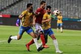 الأهلي يهدر نقطتين ثمينتين بتعادله مع الاسماعيلي في الدوري المصري