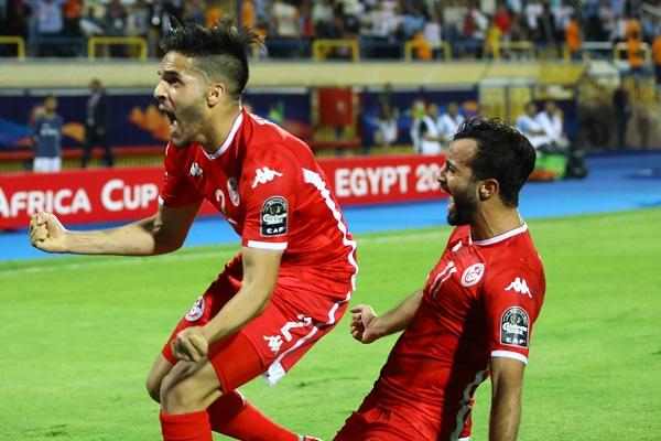 تونس الى ربع النهائي بركلات الترجيح على حساب غانا