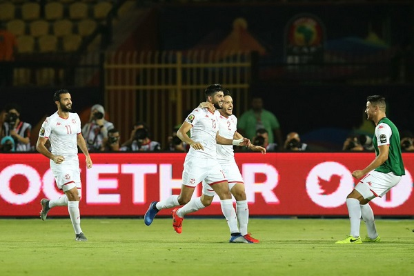 تونس تنهي مغامرة مدغشقر وتبلغ نصف النهائي بعد طول انتظار