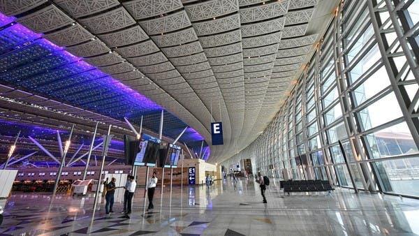 السعودية نيوز |  السعودية ترفع جزئياً تعليق الرحلات الدولية اعتباراً من الثلاثاء