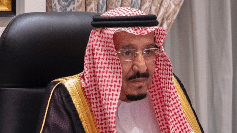 السعودية نيوز |  الملك سلمان وميركل يؤكدان على ضرورة التصدي لكل أشكال الإرهاب