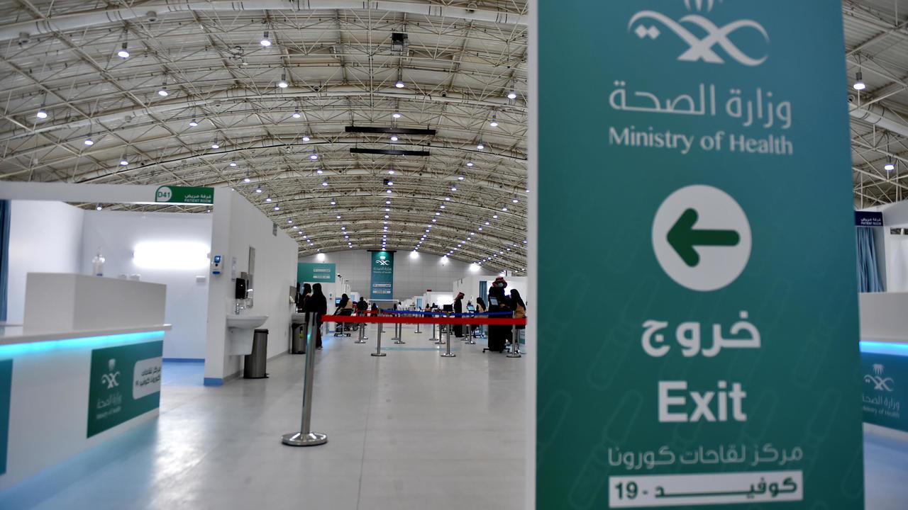 السعودية نيوز |  السعودية تلوّح بقيود جديدة لاحتواء كورونا
