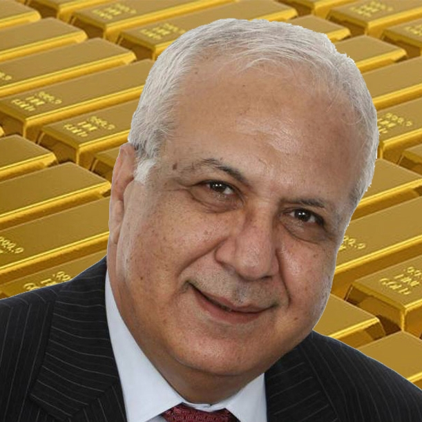 غسان عياش