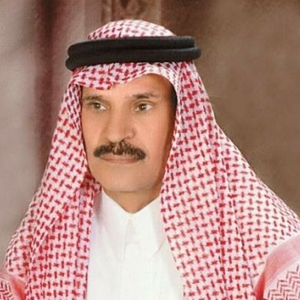 خالد بن حمد المالك
