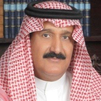 رشود بن محمد الخريف