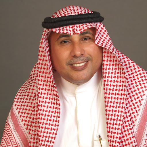 أحمد عبدالرحمن العرفج