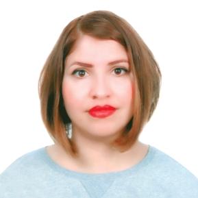 لبنى الحرباوي