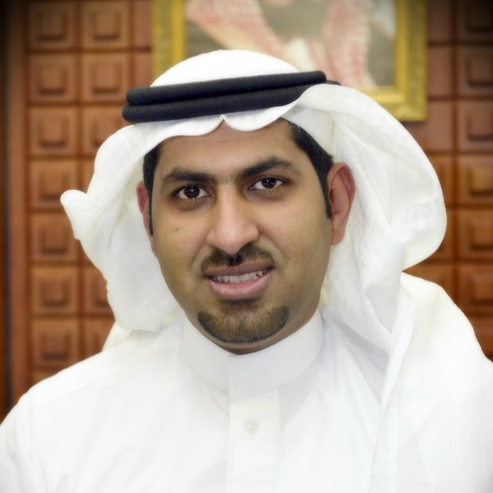 عبد الله الحزيم
