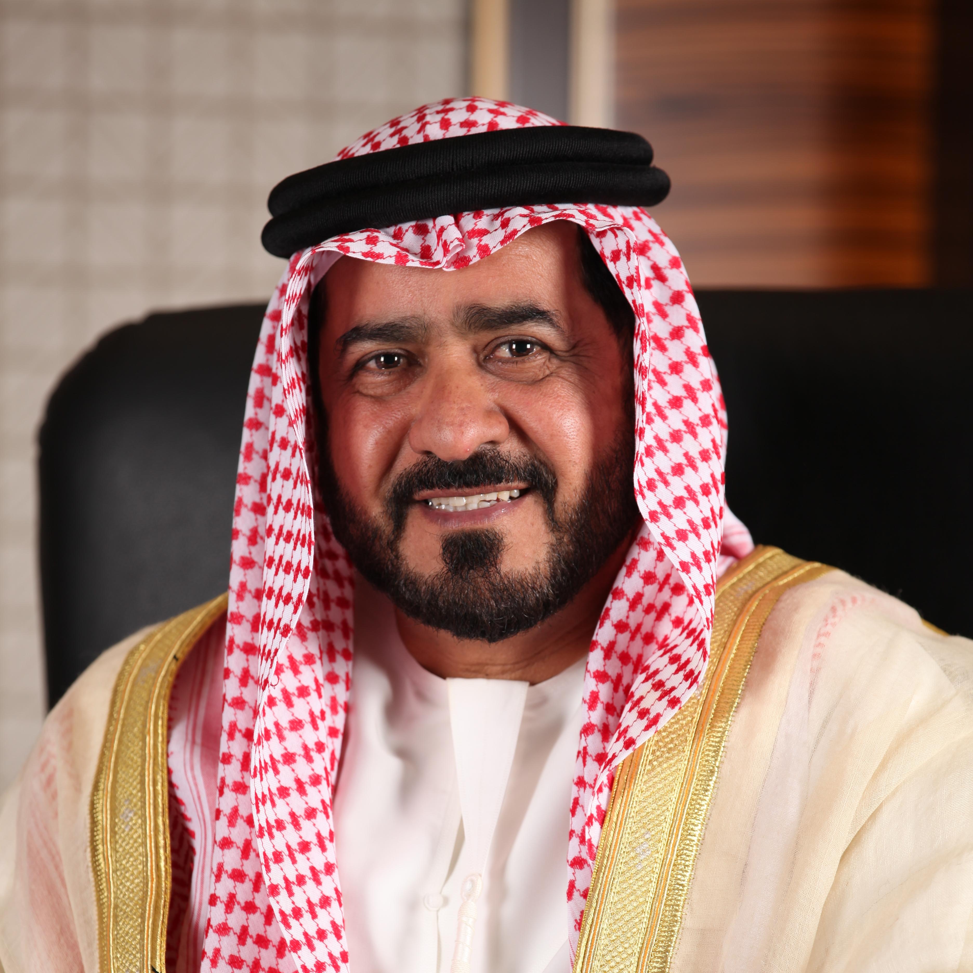 علي بن سالم الكعبي