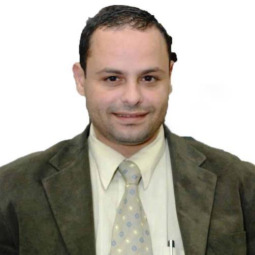 خالد رمضان