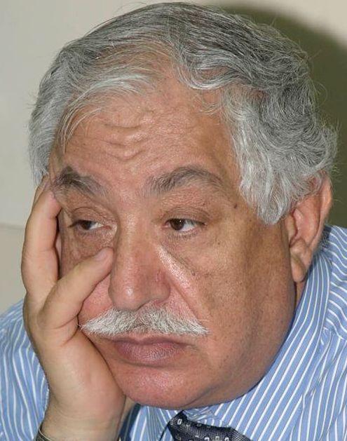 أحمد الجمال