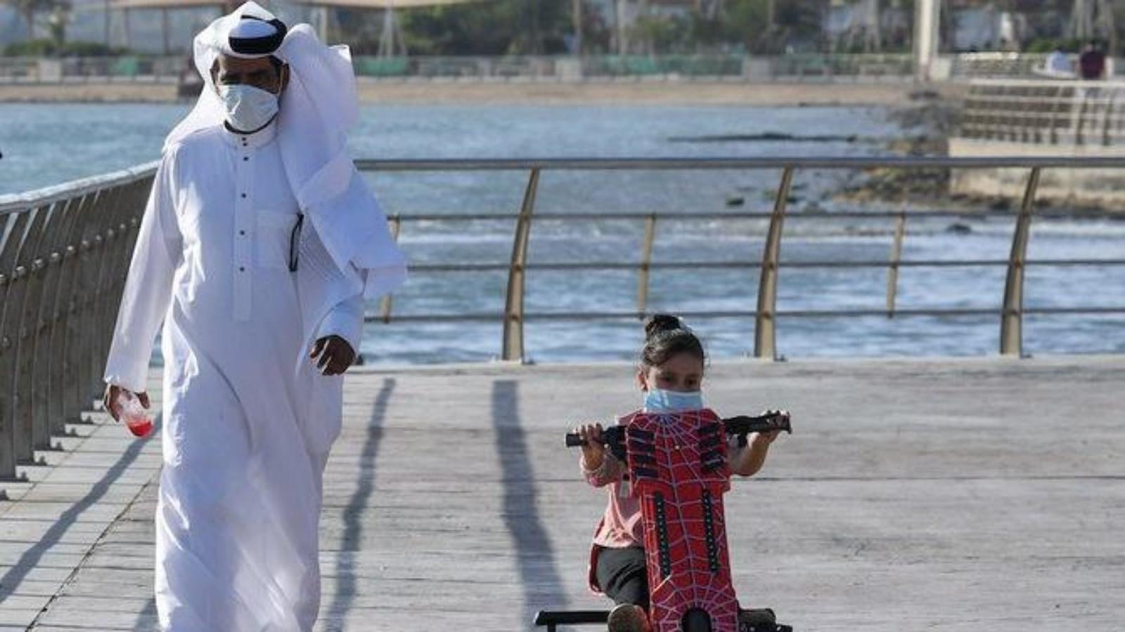 السعودية نيوز |  عدد الإصابات في السعودية أقل من 500 للمرة الأولى منذ 5 أشهر