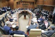 قادة الكتل ورئاسة البرلمان العراق يبحثون قانون الانتخابات بمشاركة ممثلي الأمم المتحدة