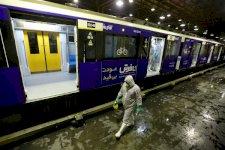 إيران تحولت إلى مركز انطلاق لكورونا في الشرق الأوسط