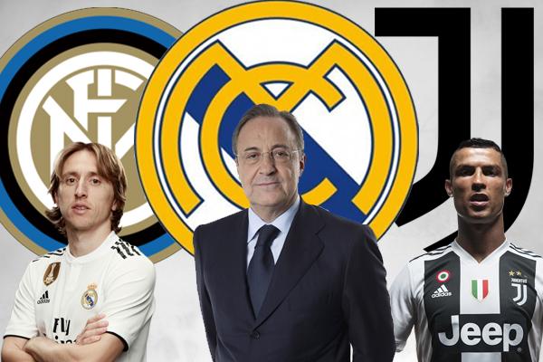 سيكون رحيل مودريتش المحتمل مماثلًا لما حدث لريال مدريد مع النجم كريستيانو رونالدو، الذي اتفق شفهيًا مع رئيس النادي الإسباني