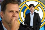 بيرهوف ينفي وجود اتصالات بين ريال مدريد ومدرب المنتخب الألماني