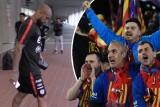 إصابة أرتورو فيدال تثير غضب جماهير برشلونة