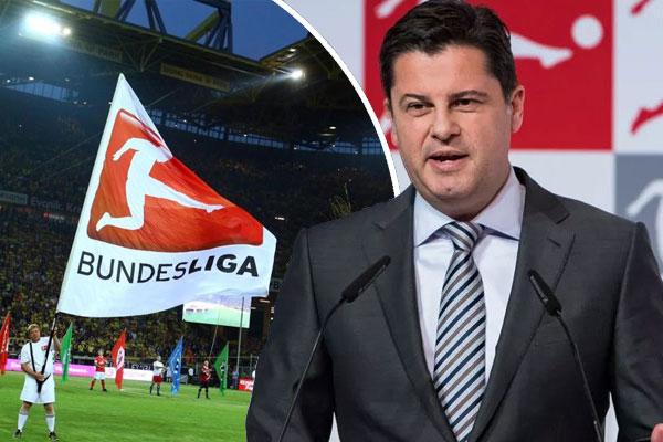 سيفرت أكد إقامة مباريات خارج ألمانيا تبقىخطاً أحمرلا يمكن تجاوزه