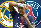 باريس سان جرمان ممتعض من شائعات انتقال نيمار إلى ريال مدريد