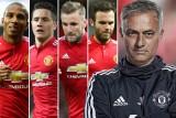 مورينيو يوافق على خطة لتجديد عقود اربعة لاعبين في مانشستر يونايتد